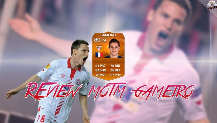 Gameiro miniature