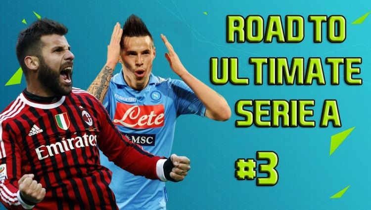 road to 3