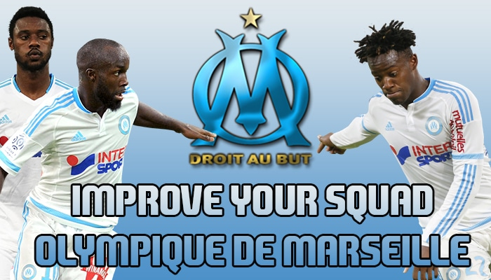 improve olympique de marseille