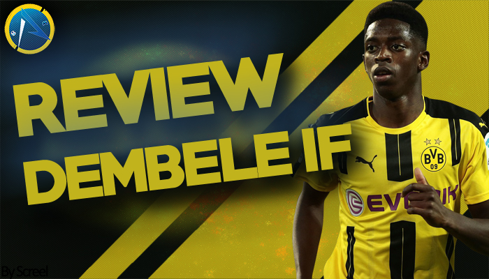 review dembele
