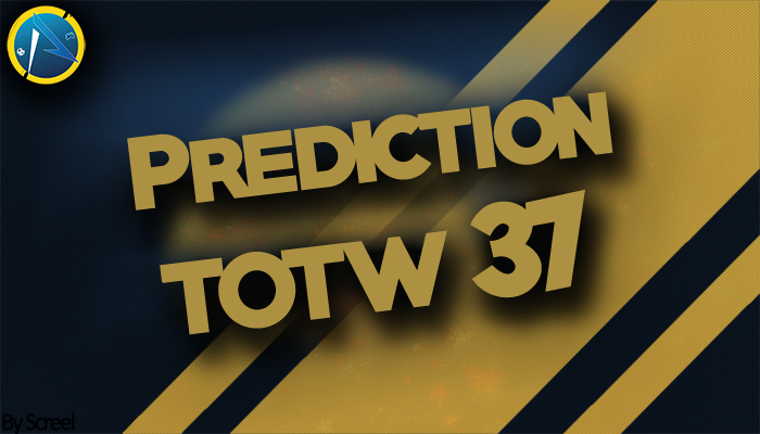 prediction totw 37