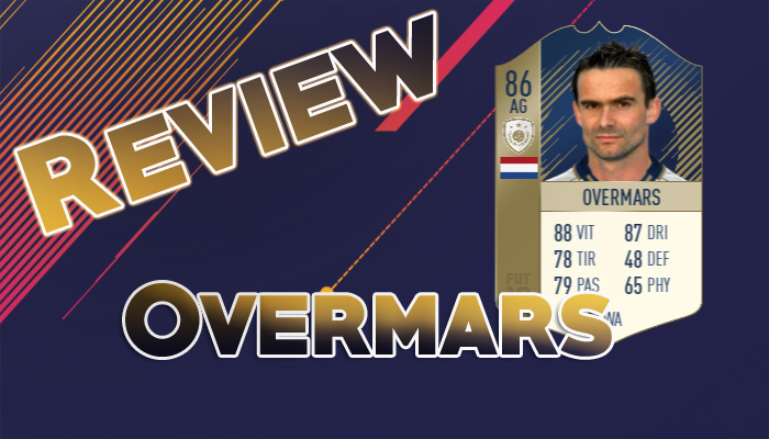 mini overmars review