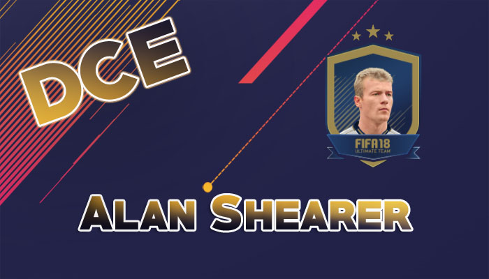mini dce shearer