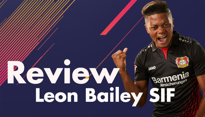 fut 18 mini review bailey sif