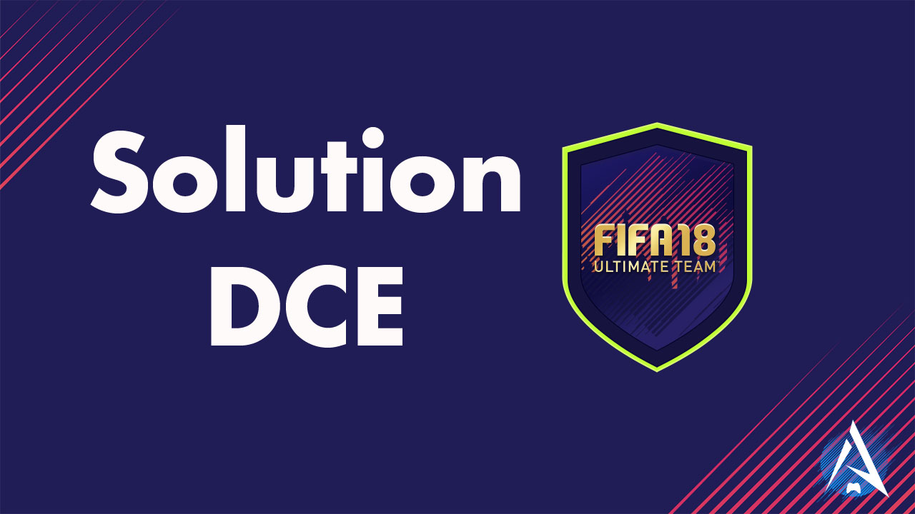 fut 18 mini solution dce path to glory